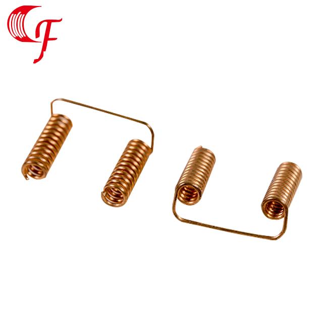 黄铜天线弹簧