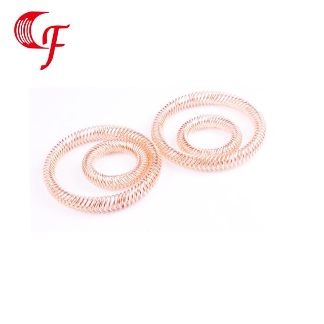 磷铜斜圈弹簧