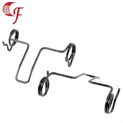 转向器助力双扭簧