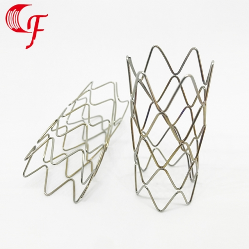 镍钛动脉支架
